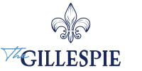 Gillespie Conference & Special Event Center Logo