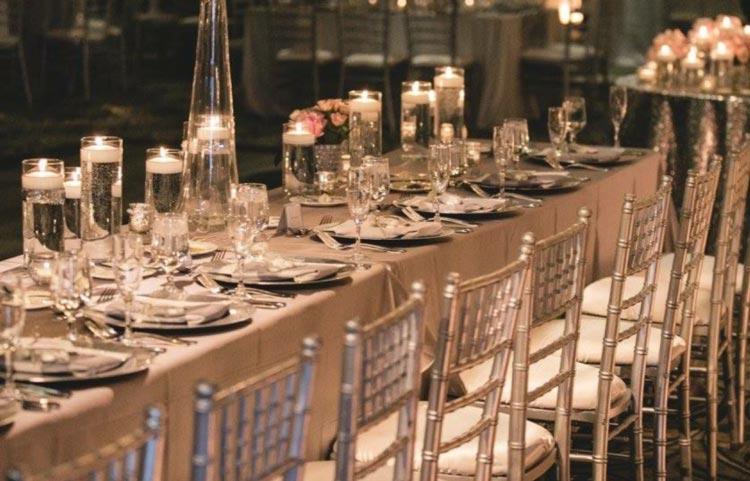 table-decor